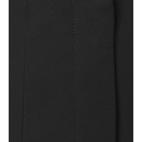 One More Story BLACK HIGHWAIST - PANTS