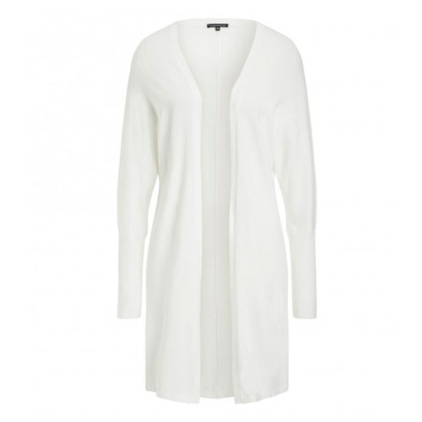 One More Story OFF WHITE LONG CARDIGAN