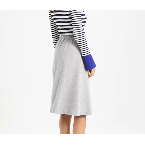 One More Story JERSEY SKIRT