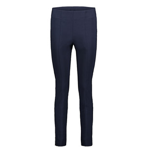 Betty Barclay Navy Slim Fit Trousers