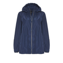 Opus HAYDI DARK NAVY OUTDOOR JACKET
