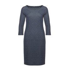 Opus WONKA DENIM SWEATER DRESS