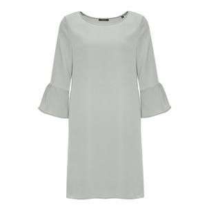 Opus LINDEN GREEN SHIRT DRESS