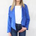 SophieB Colbolt Biker Style Jacket