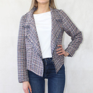 SophieB Chanel Style Jacket