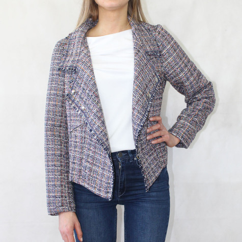 SophieB Chanel Style Jacket