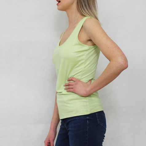 Gerry Weber Daydream Pale Lime Vest