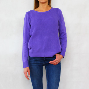 Twist Ultra 3/4 Sleeve Knit