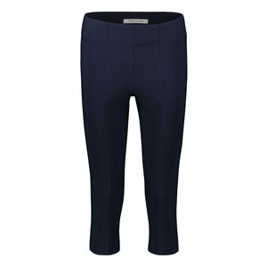 Betty Barclay Dark Sky Elasticated Waistband Trousers