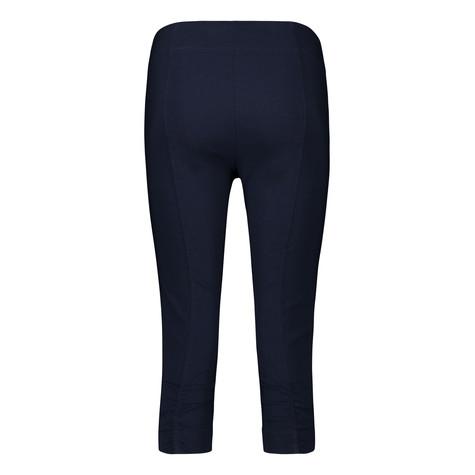 Betty Barclay Dark Sky Elasticated Waistband Trousers