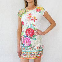 101 Ideas The Lights Floral Design Dress