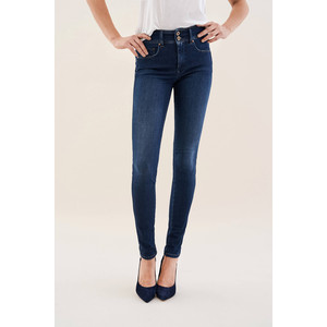 Salsa Jeans SKINNY SECRET JEANS IN SOFT TOUCH DENIM