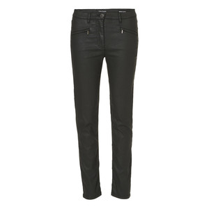 Betty Barclay Black Business Trousers With Zip Pockets