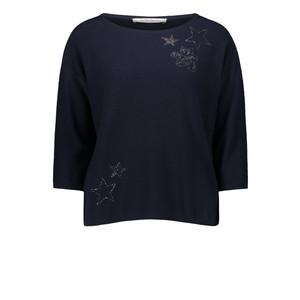 Betty Barclay Dark Sky Jumper Knit