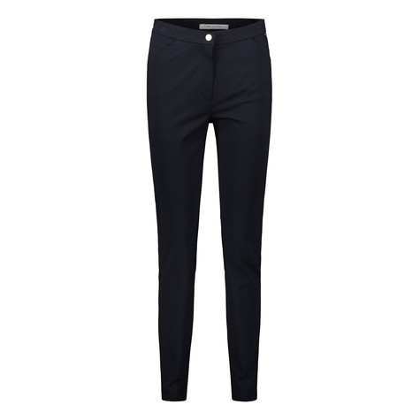 Betty Barclay Modern Fit Navy Trousers