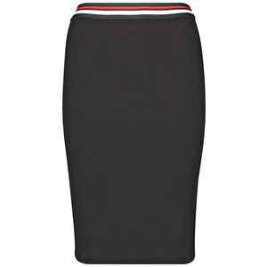 Gerry Weber Inspired Colours Waffle Texture Skirt