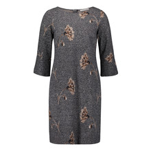 Betty Barclay Floral Print Jersey Dress