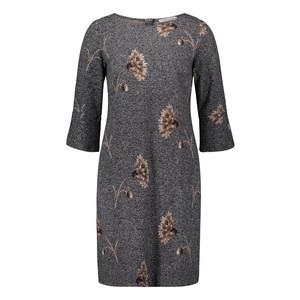 Betty Barclay Floral Print Jersey Dress
