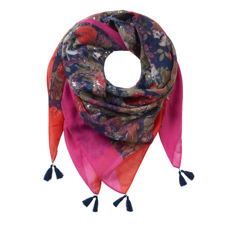 Betty Barclay Colour Graduation Scarf