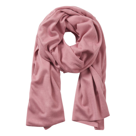 Betty Barclay Soft Orcid Winter Scarf