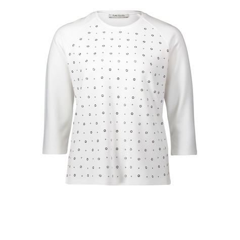 Betty Barclay Casual T-shirt With studs