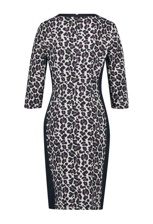 Gerry Weber Dress with Leo Design