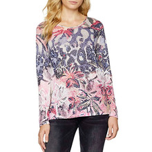 Gerry Weber Azalea & Wild Rose Long Sleeve Shirt