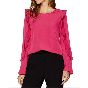 Gerry Weber Pink Ladies Blouse