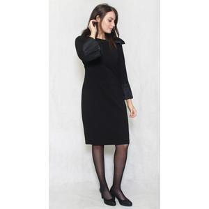 Jessica Howard Black Bow Detail Dress