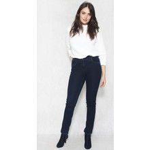 SophieB Blue Silver Stud Skinny Jeans