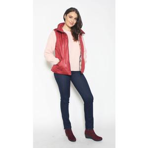 Twist Red Winter Gilet Jacket