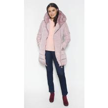 Laura Jo Pink Puffa Hooded Winter Coat