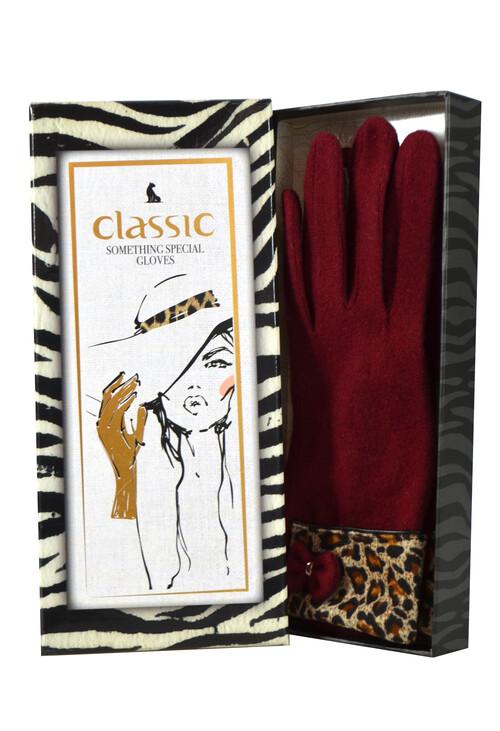 Something Special Cream Luxury Gloves
