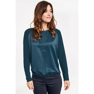 Gerry Weber Navy Raglan Sleeves Top