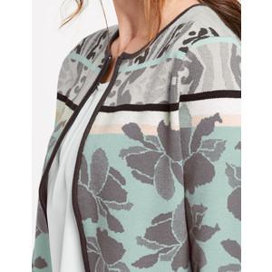 Gerry Weber Jacquard Design Jacket