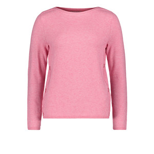 Betty Barclay Light Rose Melange Fine knit Jumper