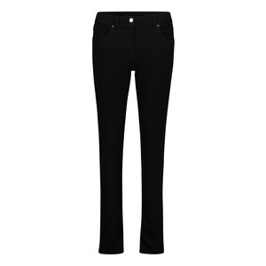 Betty Barclay Black Slim Jeans