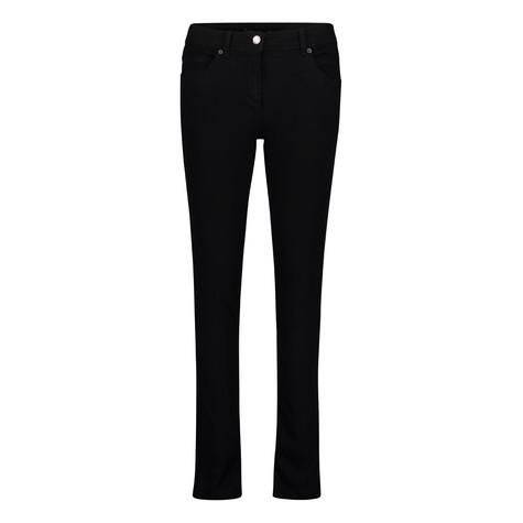 Betty Barclay Black Slim Jeans