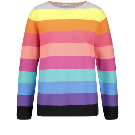 Gerry Weber Sweater Rainbow