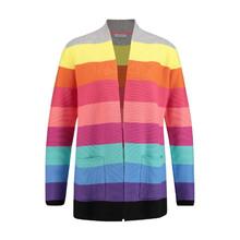 Gerry Weber Sweater Rainbow Open Knit