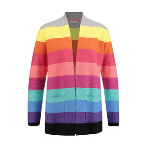 Gerry Weber Sweater Rainbow Open Knit