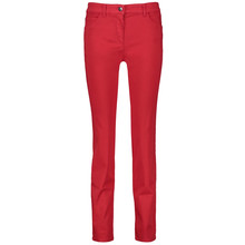 Gerry Weber Cherry 5-pocket pants