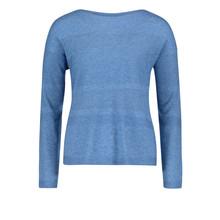 Betty Barclay Light Blue Melange  Fine knit jumper