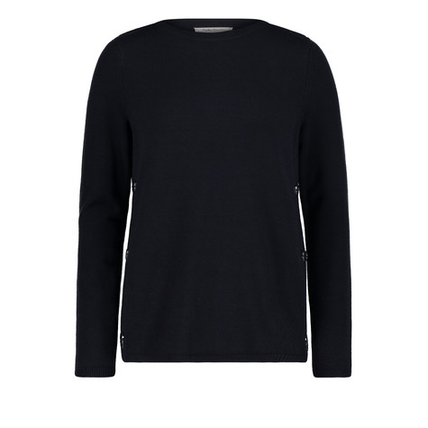 Betty Barclay Dark Navy Fine knit jumper