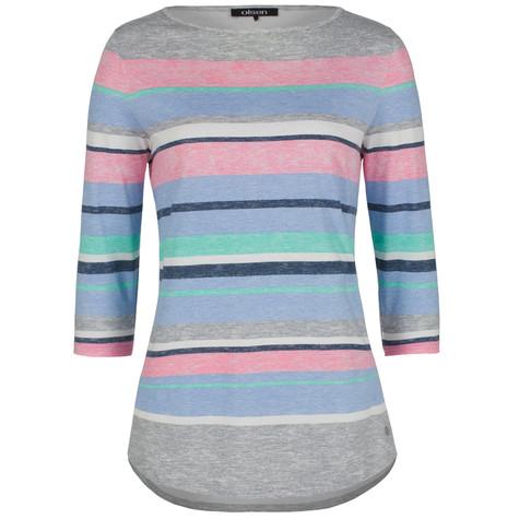 Olsen Marl Stripe T-Shirt