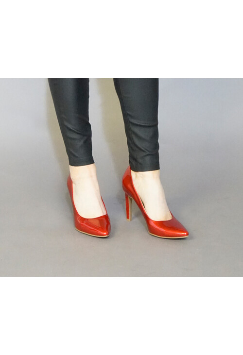 Marco Tozzi Chilli Red Heels