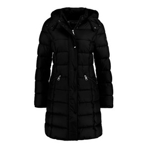 Gerry Weber Black Quilted Water Repellent Jacket