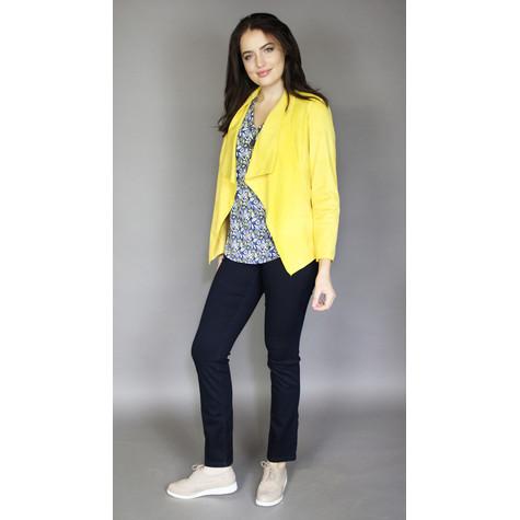 SophieB Sunshine Crop Biker Style Jacket