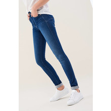 Salsa Jeans BLUE SOFT TOUCH SECRET GLAMOUR JEANS