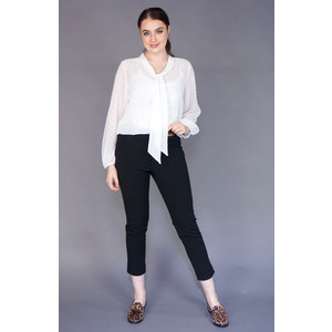 IOS Off White Sweetheart Blouse